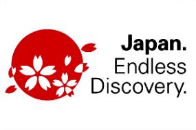 Japan National Tourist Organizaton JNTO Japan Endless Discovery