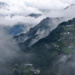 iya onsen iya valley mountains shikoku japan