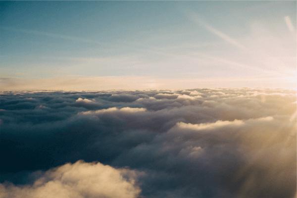 Clouds Japan Travel Playlist