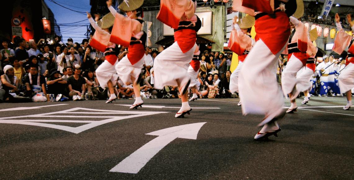 The Best Japanese Festivals: A Guide to Japan's Matsuri