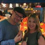 Bobby Wollman Boutique Japan Testimonials
