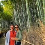 Ally Vain and Chris Tillotson Boutique Japan testimonials