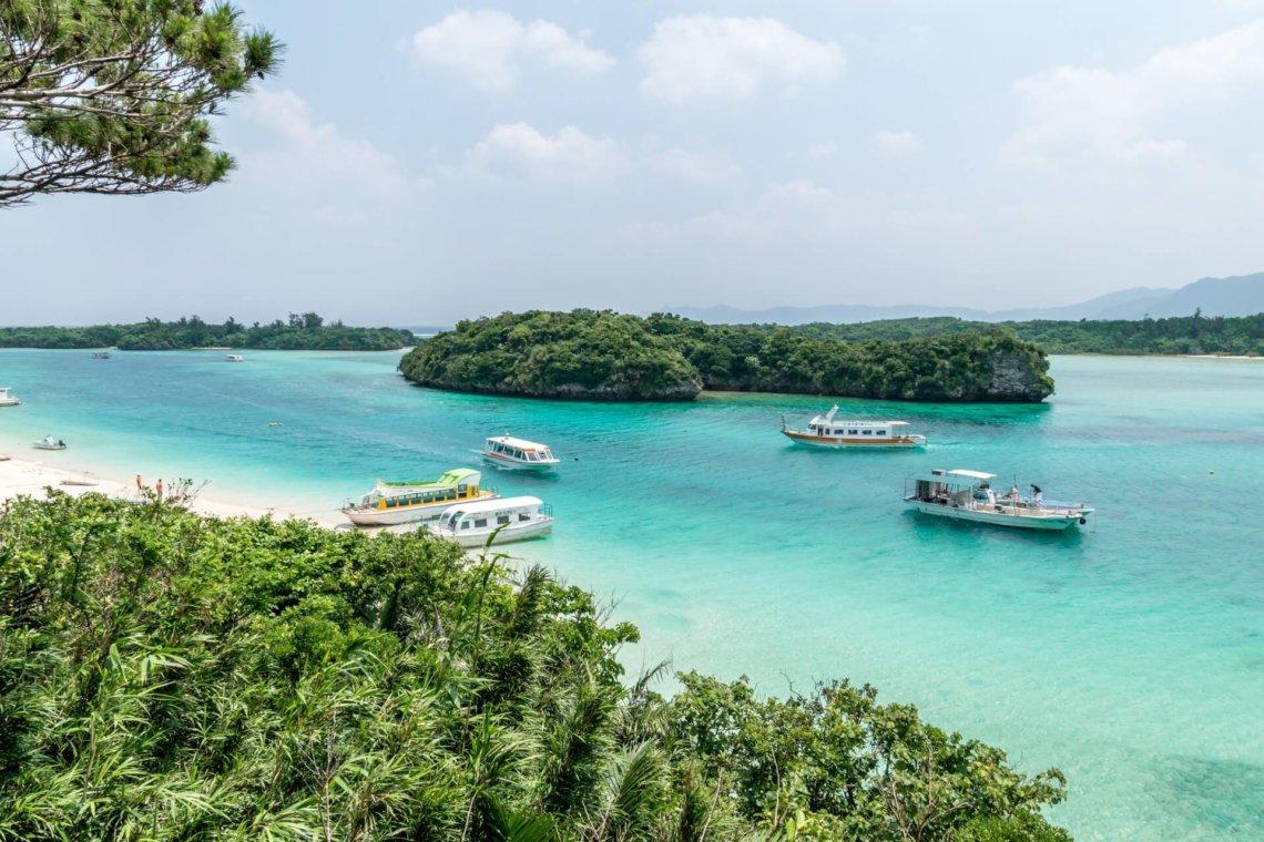30 Best Destinations in Japan